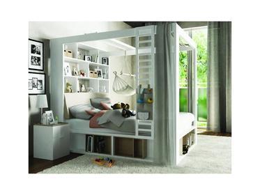 Мебель для спальни фабрики VOX на заказ