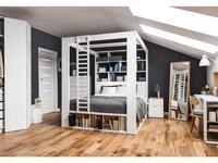 5212643 кровать двуспальная Vox: 4YOU