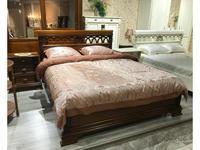 5215894 кровать двуспальная Saoncella: Puccini
