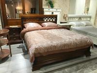 5215895 кровать двуспальная Saoncella: Puccini