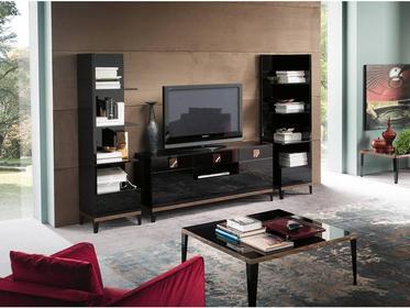 Мебель для гостиной фабрики ALF на заказ