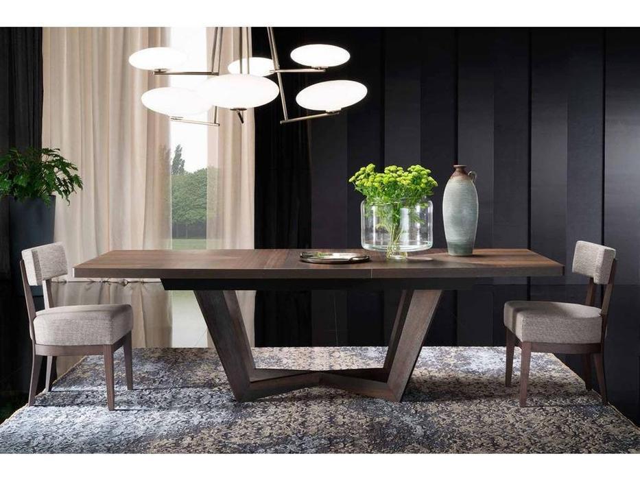 ALF: Accademia: стол обеденный  (termocotto)