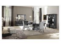 ALF: Montecarlo: гостиная комната (серый)