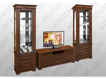 Мебель для гостиной фабрики Atrium