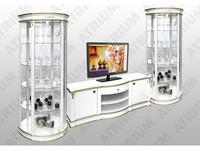 Мебель для гостиной Atrium