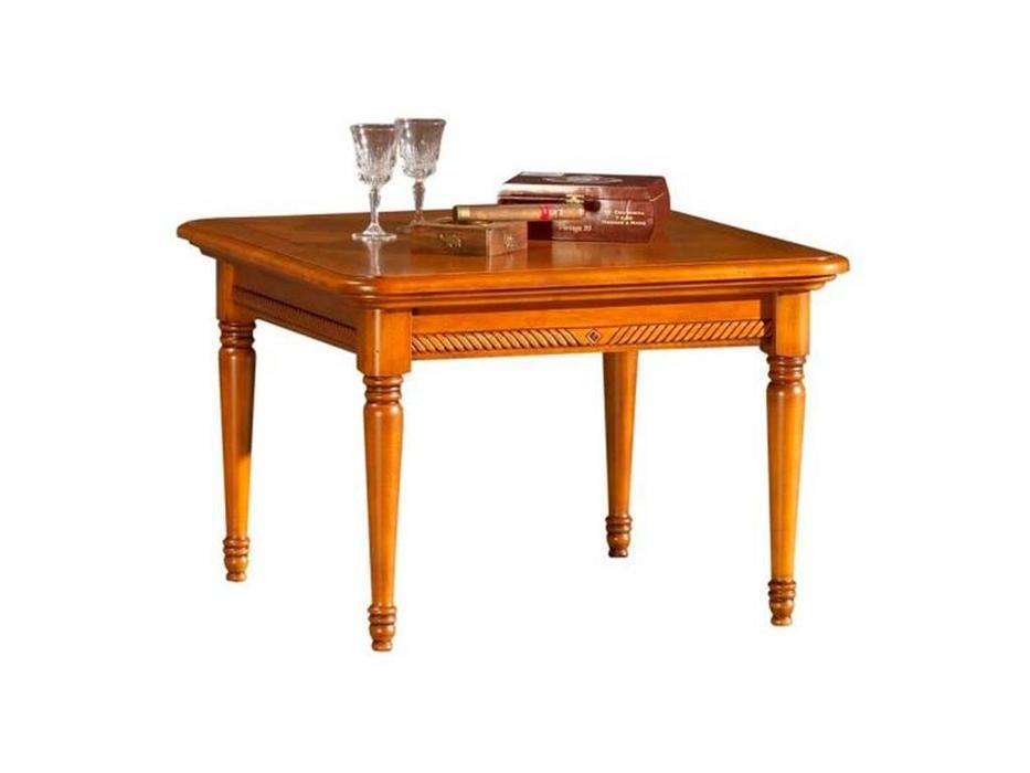 Ceglewski: Noblesse: стол журнальный  (янтарь)