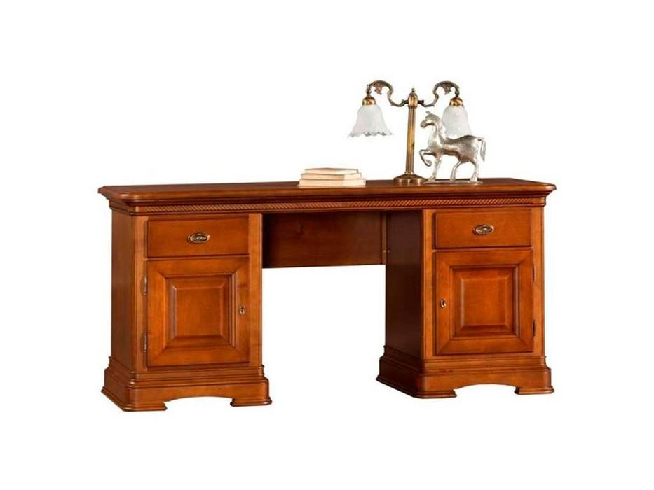 Ceglewski: Noblesse: стол письменный  (янтарь)