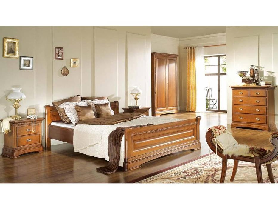 Ceglewski: Noblesse: спальная комната (янтарь)