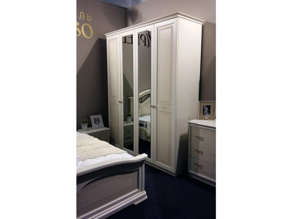 шкаф 4-х дверный
