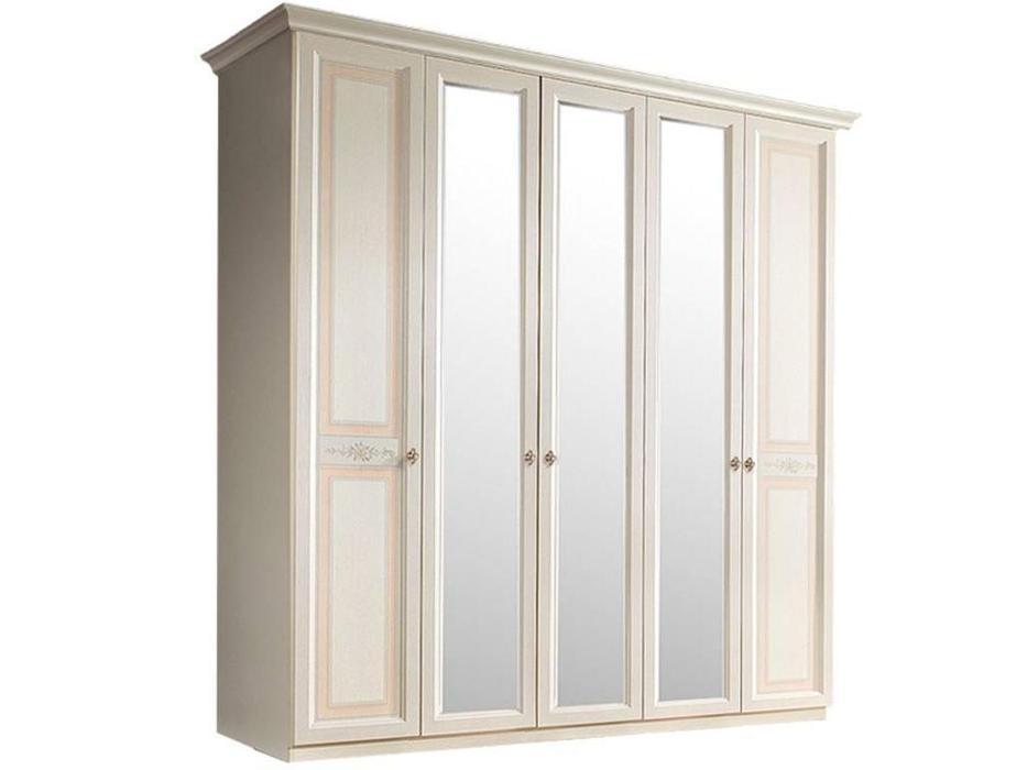 шкаф 5-ти дверный