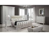 5213032 кровать двуспальная ЯМ: Амели