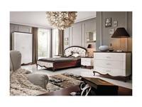 5213342 спальня классика Taranko: Milano