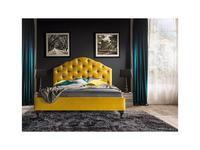 Taranko: Classic: кровать 160х200  (ткань)
