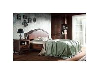 Taranko: Verona: кровать 160х200  (орех)
