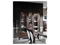 5213228 витрина 3-х дверная Taranko: Verona