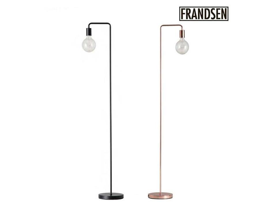 Frandsen: Cool: торшер  (черный)