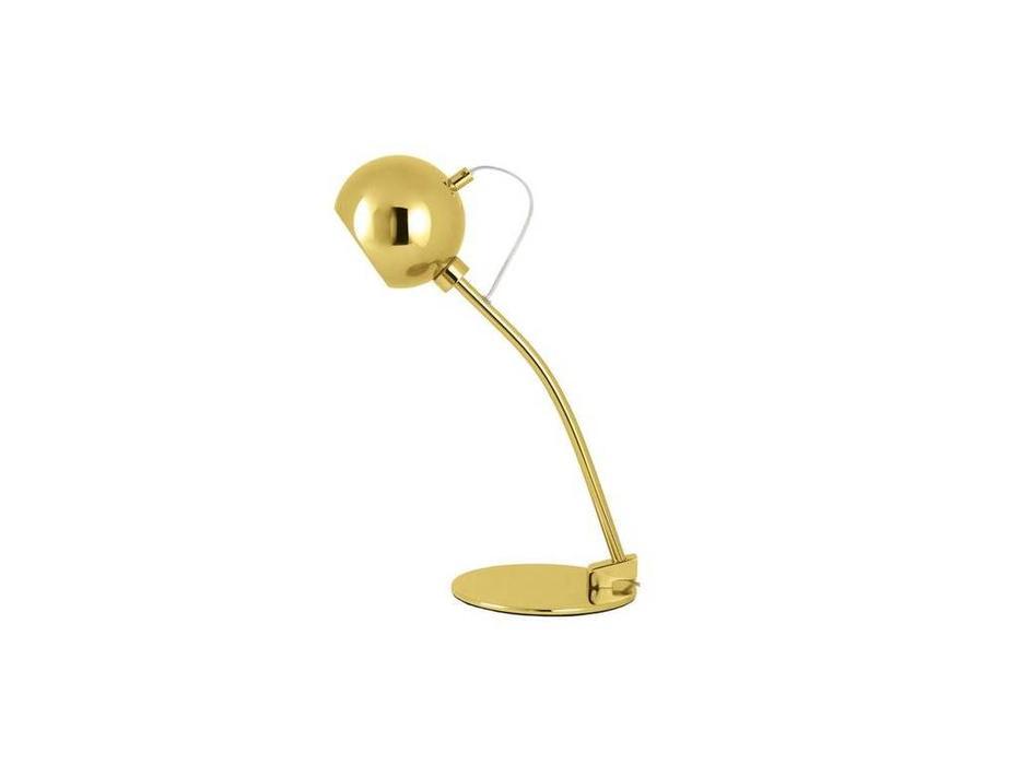 Frandsen: Ball: лампа настольная  (бронза глянец)