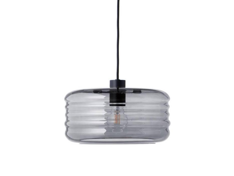 Frandsen: Wheels: светильник подвесной  (серый, черный)