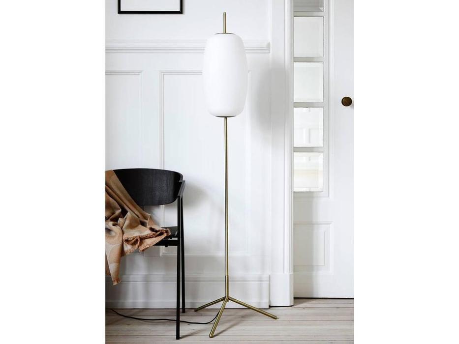 Frandsen: Silk: торшер  (белый)