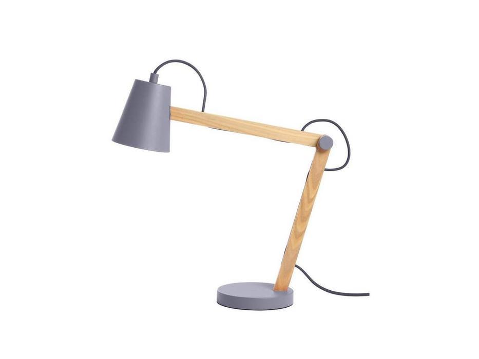 Frandsen: Play: лампа настольная  (серый)