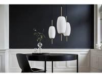 Frandsen: Silk: светильник подвесной  (белый)