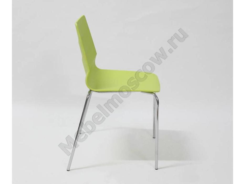Claudio Bellini: стул  (лайм)
