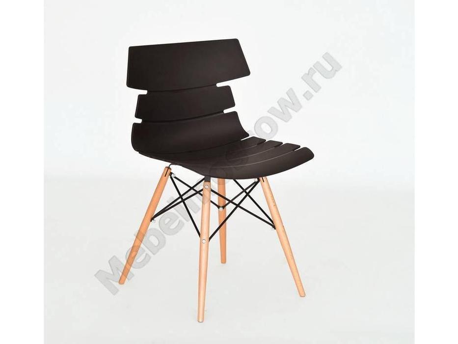 Claudio Bellini: стул  (черный)