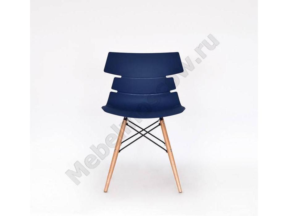 Claudio Bellini: стул  (синий)