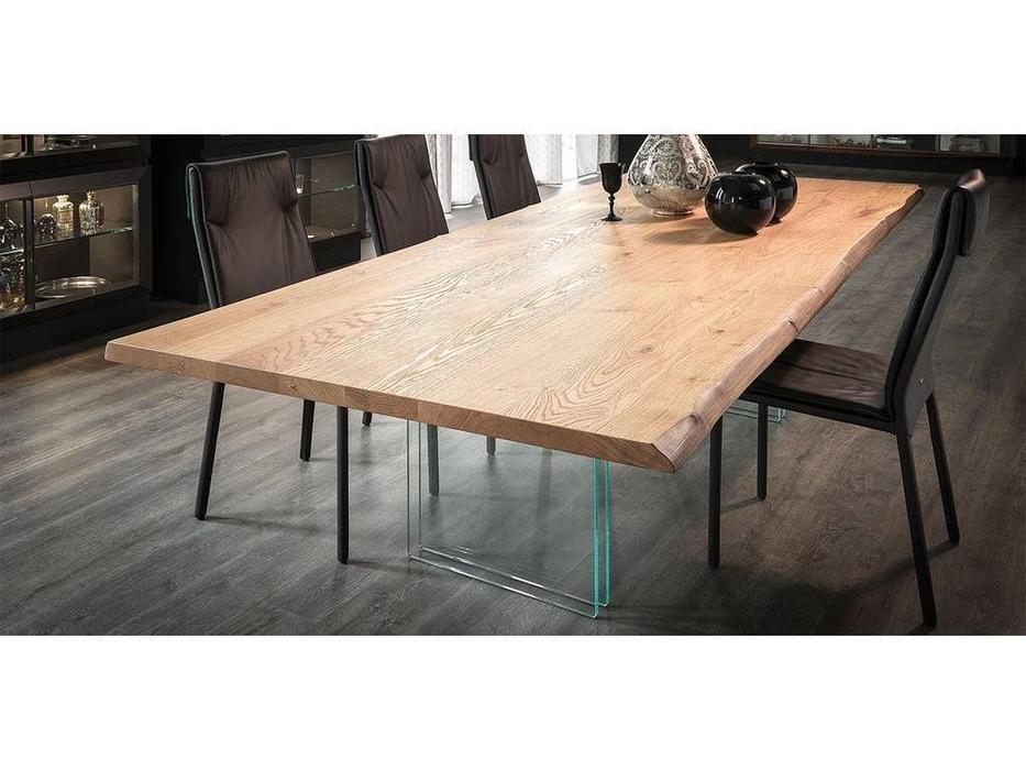 Cattelan: Ikon: стол обеденный