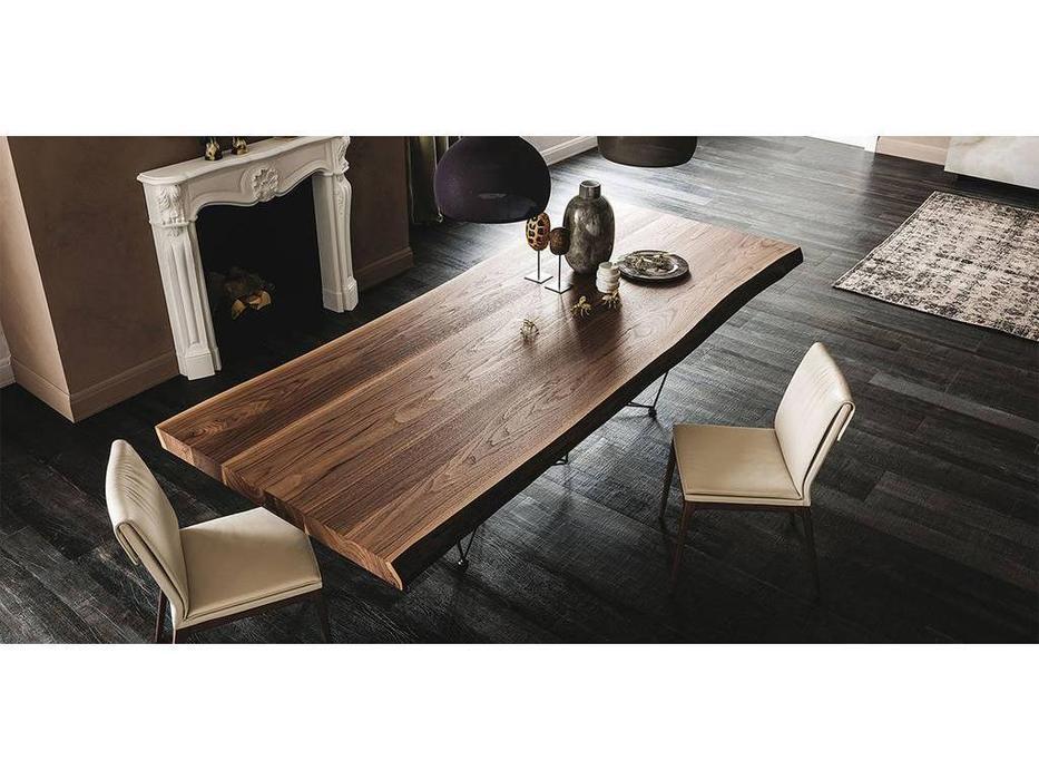 Cattelan: Gordon Deep Wood: стол обеденный