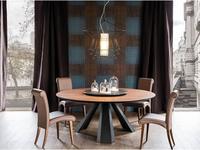 Столы и стулья Cattelan