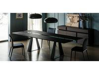 Cattelan: River: стол обеденный (oak)