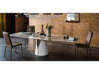 5232676 стол обеденный Cattelan: Giano Keramik