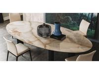 5232705 стол обеденный Cattelan: Roll Keramik