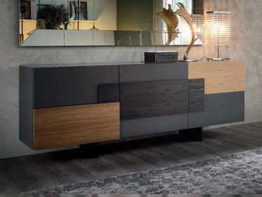 Мебель для гостиной фабрики Cattelan