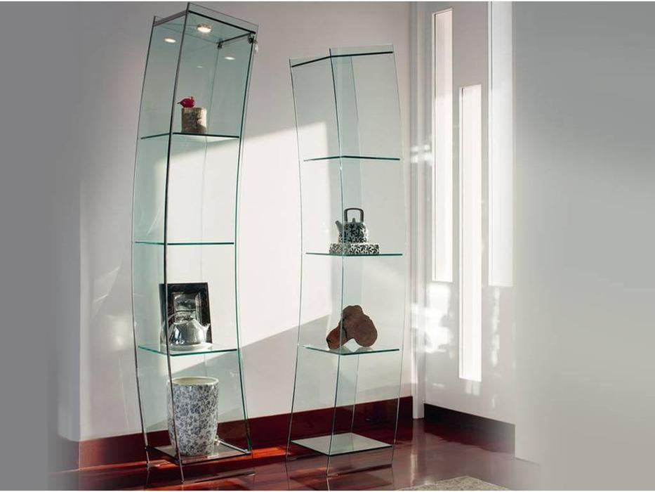 Cattelan: Open Wind: витрина (glass)