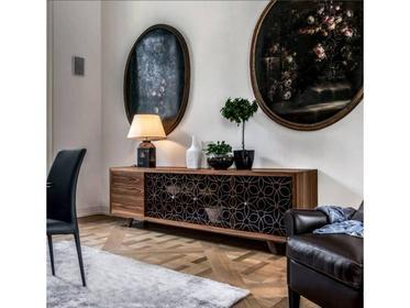 Мебель для гостиной фабрики Tonin Casa