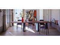 5213954 стол обеденный Tonin: Venezia