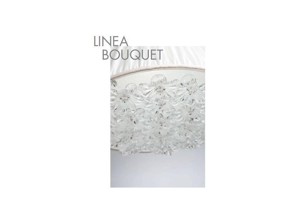 DARTE: Boquet: люстра  (bianco)