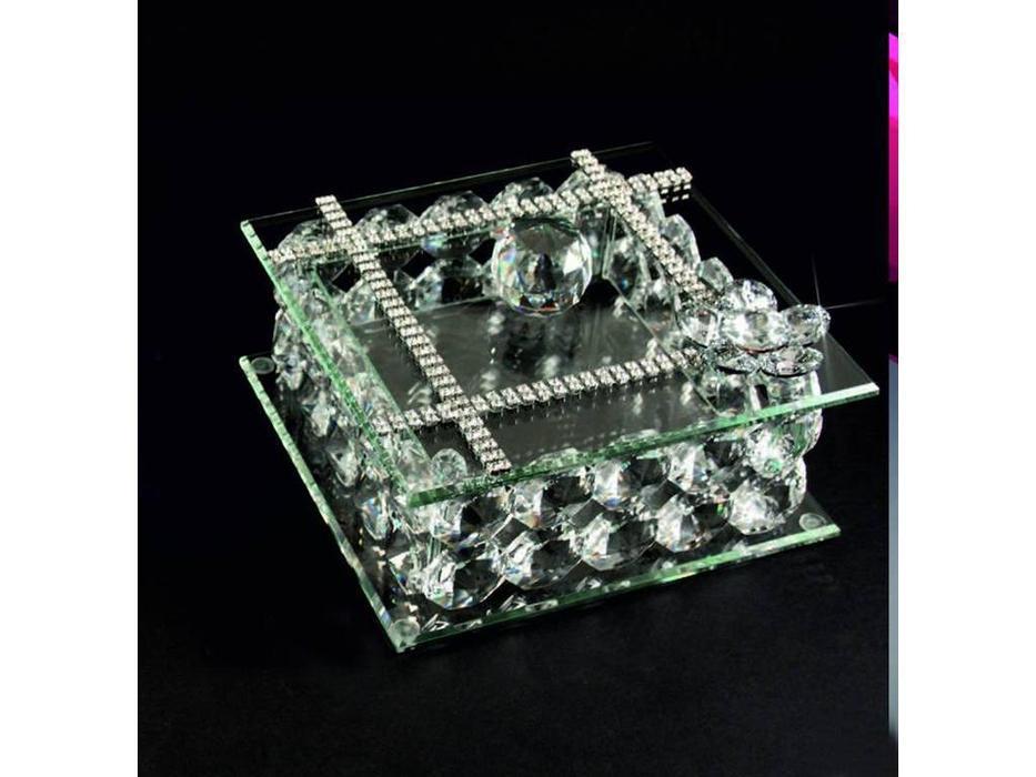 Ctf: Gioie: шкатулка  (кристаллы)