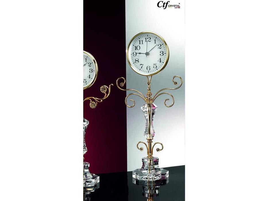 Ctf: Regalo: часы  (позолота)