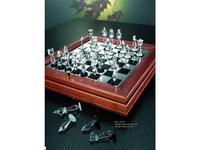 Ctf: Scacchi: шахматы  (кристаллы)