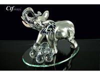 5214036 статуэтка Ctf: Elefante
