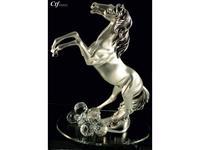 5214039 статуэтка Ctf: Cavallo