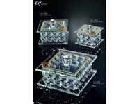 Ctf: Regalo: шкатулка  (кристаллы)