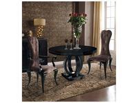 Llass: Stravaganza: стол обеденный  круглый