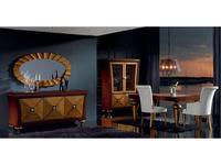Llass: Wonderland: гостиная комната (nogal pincelado, oro palaix)