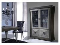 Llass: Wonderland: витрина 2-х дверная