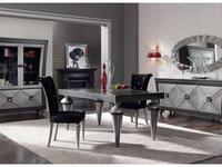 Llass: Wonderland: стол обеденный  180х100
