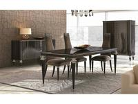Llass: Agora: стол обеденный  180х100